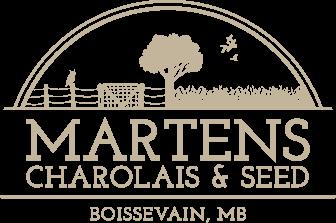 Martens Charolais & Seed